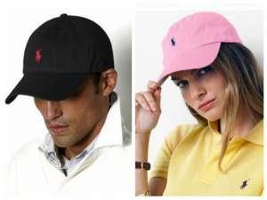 时尚单片棒球帽